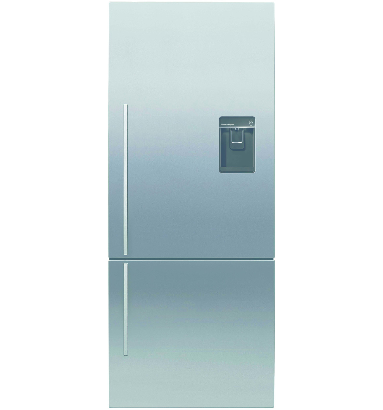 e442brxfdu5 442l bottom mount fridge