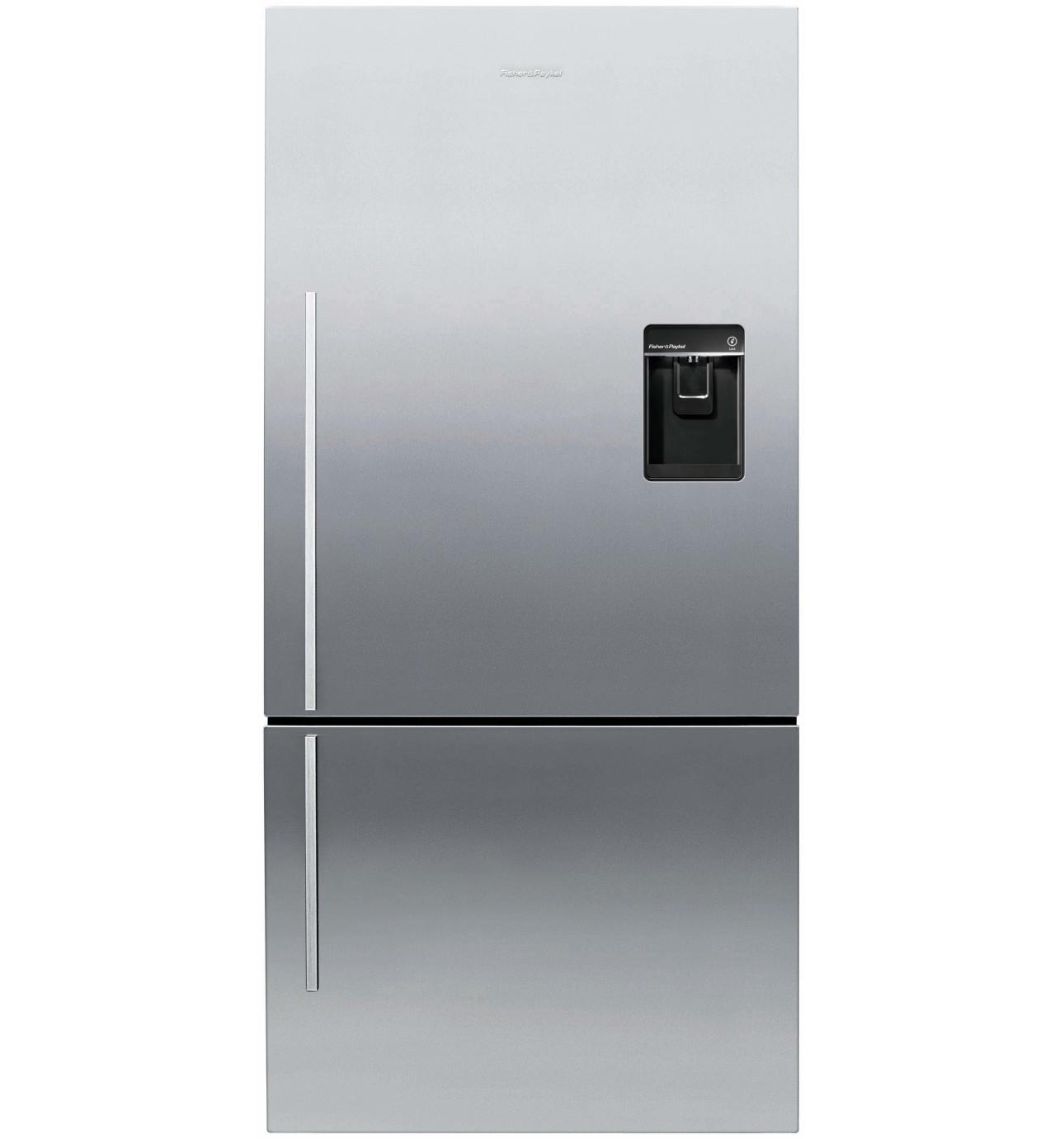 e522brxfdu5 519l bottom mount fridge