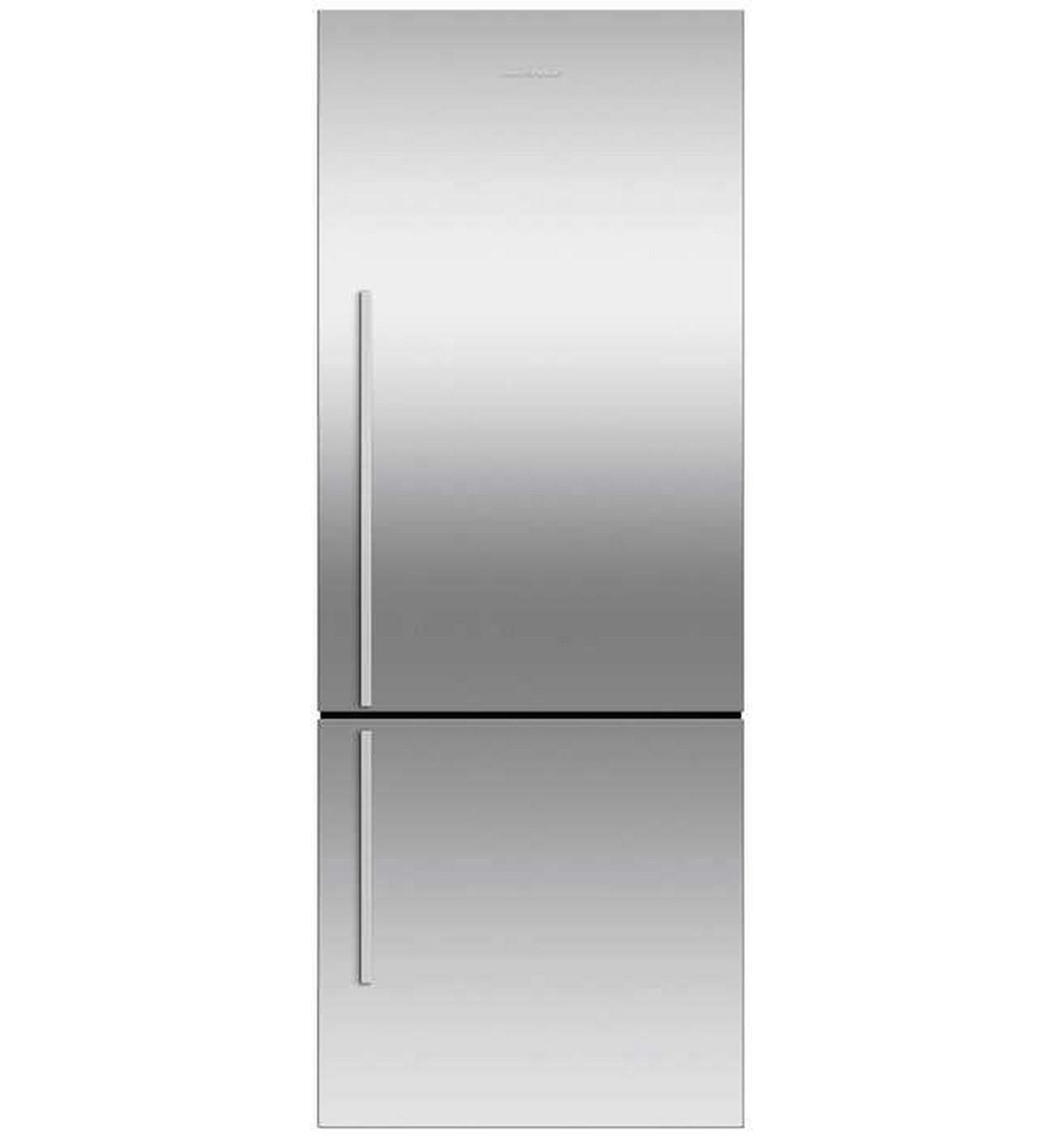 e402brxfd5 403l bottom mount fridge