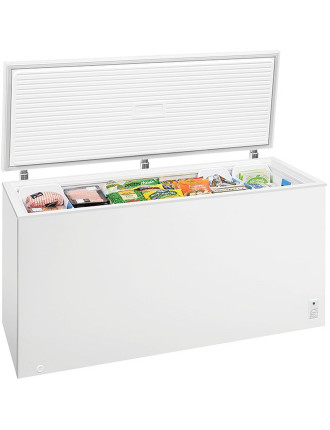 WCM7000WD 700L Chest Freezer