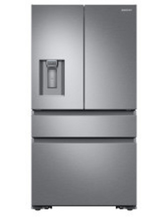 SRF644CDLS 647L French Door Fridge