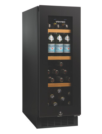 V20BVCBK 20 Bottle Beverage Centre