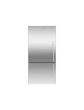 RF522BLGX6 519L Bottom Mount Fridge