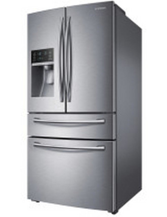 SRF800GDLS 836L French Door Fridge
