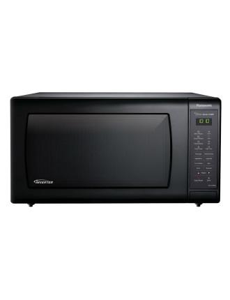 NNST756BQPQ 44L Inverter Microwave Oven