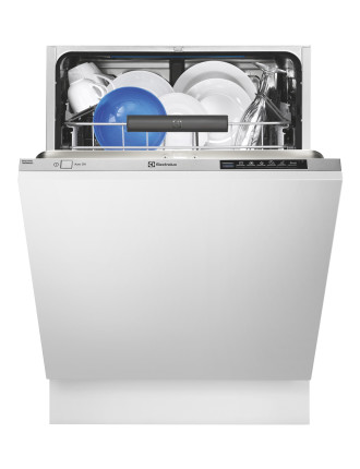 ESL7510RO 14 Place Setting Fully Integrated Dishwasher