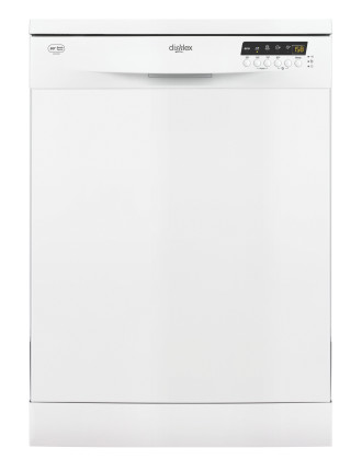 DSF6206W 13 Place Setting Freestanding Dishwasher