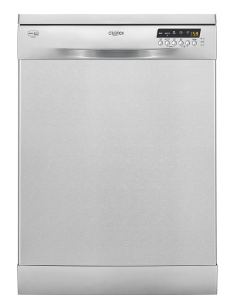 DSF6306X 13 Place Setting Freestanding Dishwasher