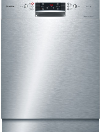 SMU46KS01A 14 Place Setting Built Under Dishwasher