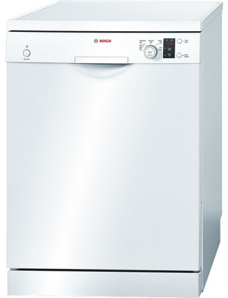 SMS50E32AU 14 Place Setting Freestanding Dishwasher