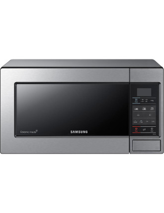 Samsung ME73M 20Litre 800w Stainless Steel Microwave Oven