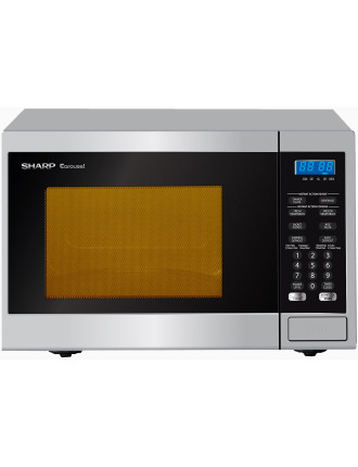 Sharp R231ZS Microwave