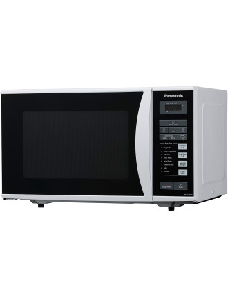 NNST342WQPQ Microwave Oven