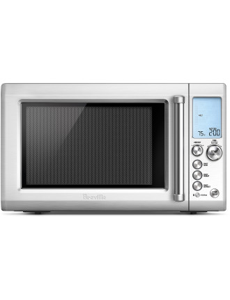 Bmo734 34l Intuitive Microwave