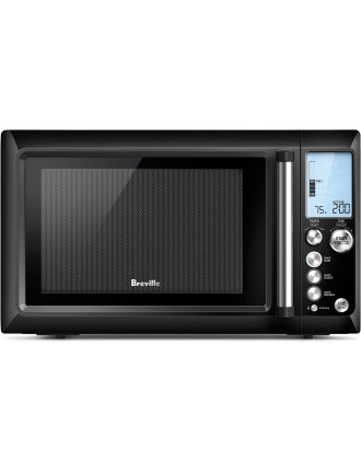 Bmo634bs 34l Intuitive Microwave