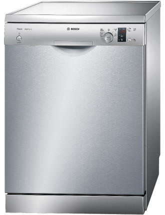 SMS50D08AU 14 Place Setting Freestanding  Dishwasher