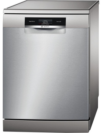 SMS88TI03A 15 Place Setting Freestanding Dishwasher