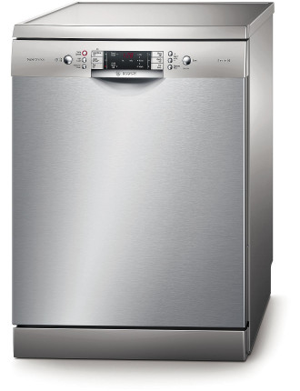 SMS68M38AU 15 Place Setting Freestanding Dishwasher