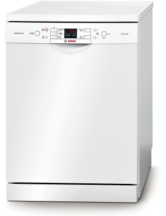SMS50M22AU 14 Place Setting Freestanding Dishwasher