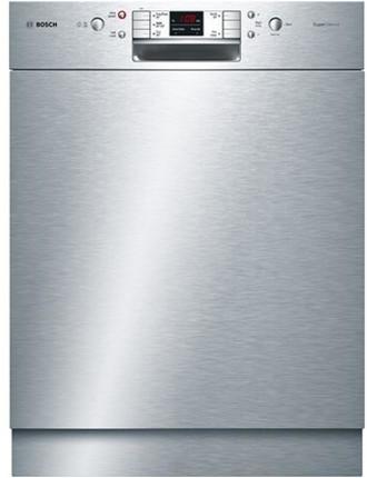 SMU50M05AU 14 Place Setting Built Under Dishwasher
