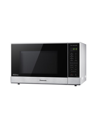 Panas Nnst655wqpq 32l Microwave Oven