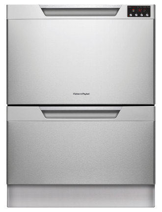 DD60DAX8 14 Place Setting Double Dishdraw Dishwasher