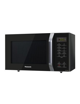 NNST34HBQPQ 25L Microwave Oven