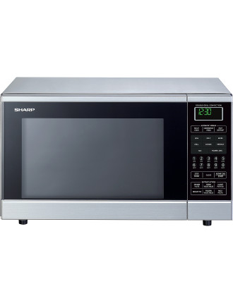 Sharp R890NS Microwave Oven