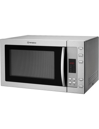 Westinghouse WMS281SF 900w Microwave Stainless Steel