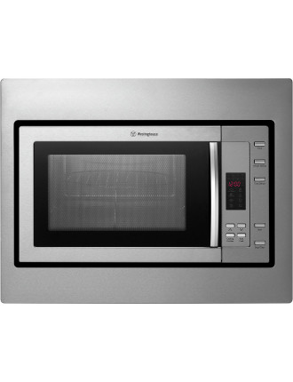 Westinghouse WMG281SB Built In 900w Microwave 1100w Grill