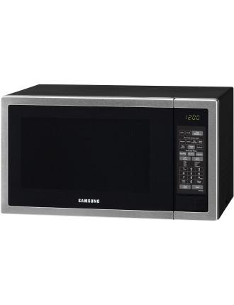 Samsung ME6104ST Microwave Oven