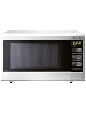 NNST671SQPQ Microwave Oven