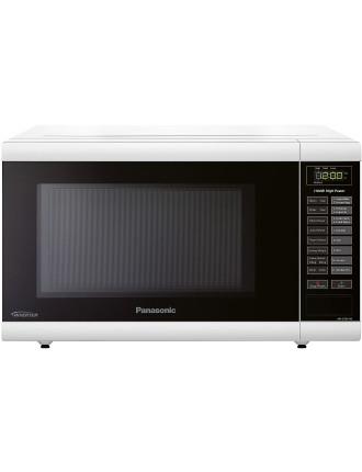 Panasonic NNST641WQPQ Microwave Oven