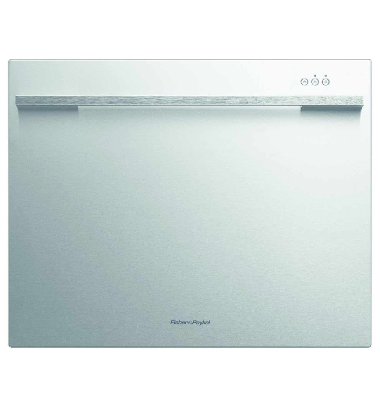 Dishwasher Drawers Vs Standard Dd60sti7 Integrated 7 Place Setting Dishdrawer Dishwasher David