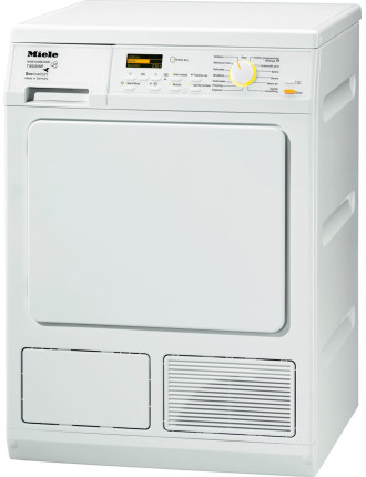 T 8929 WP 7kg Heat-Pump Dryer