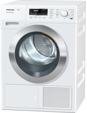 TKR 450 WP 8kg Heat-Pump Dryer