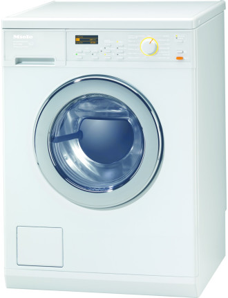 WT 2780 WPM Washer-Dryer