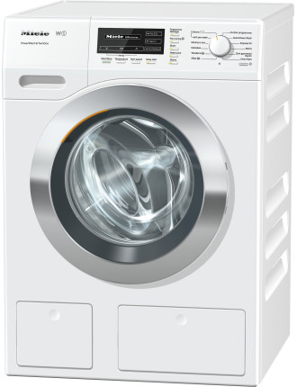 WKH 130 WPS 8kg Washing Machine