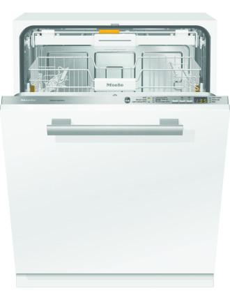 G 6160 SCVi Fully Integrated Dishwasher 60cm Wide