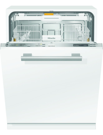 G 6365 SCVi XXL Fully Integrated Dishwasher 60cm Wide
