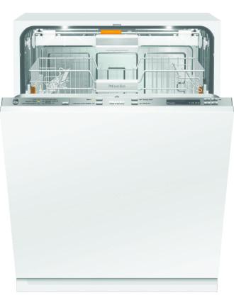 G 6587 SCVi XXL K2O Fully Integrated Dishwasher 60cm Wide