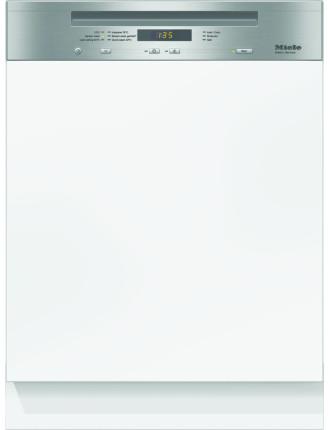 G 6100 SCi Integrated Dishwasher 60cm Wide
