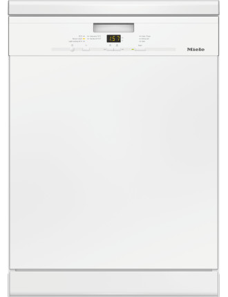 G 4920 BRWS WHITE FREESTANDING DISHWASHER