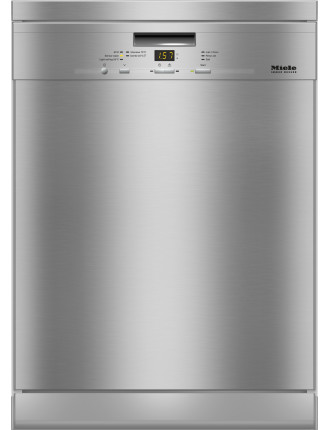 G 4920 SC CLST CLEANSTEEL FREESTANDING DISHWASHER