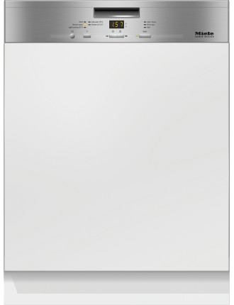 G 4920 SCi CLST CLEANSTEEL INTEGRATED DISHWASHER