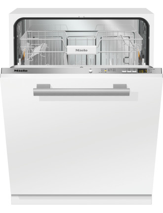 G 4960 Vi FULLY INTEGRATED DISHWASHER