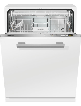 G 4960 SCVi FULLY INTEGRATED DISHWASHER
