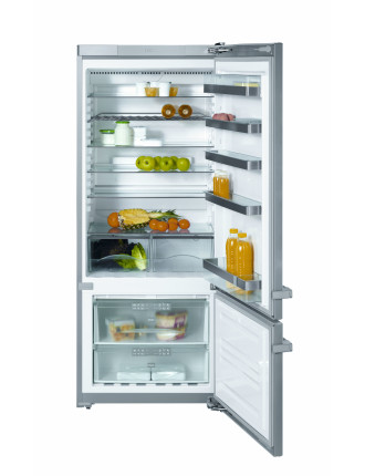 KFN 14842 SD ed CS 458L freestanding fridge freezer