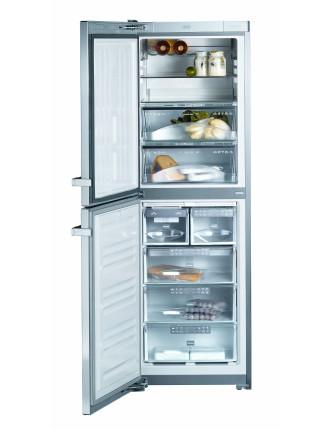 KFN 14827 SDE ed CS 321L freestanding fridge freezer