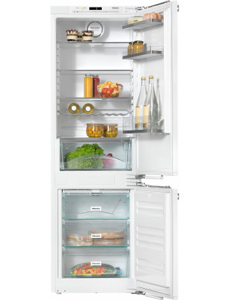 KFNS 37432 iD 283L integrated fridge freezer
